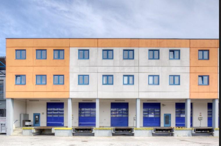 Espaço de escritório, 2351 Wiener Neudorf - Rent (Objekt Nr. 050/01234)