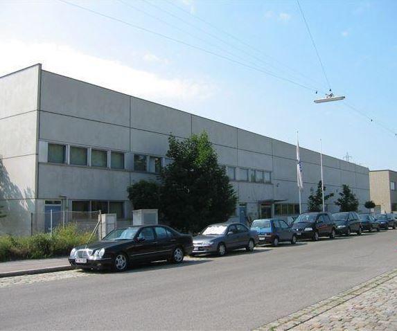 Férias, facilidade operacional / Sede 1110 Viena Simmering (Objekt Nr. 050/01312)